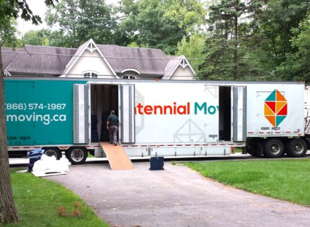 Centennial Moving Another Successful Long Distance Move 1