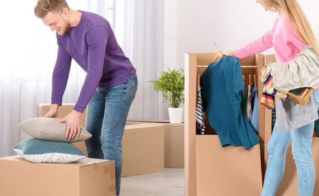 Full-Service Movers in Canada | Best Cross Canada Moving Service