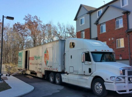 Great Move to Calgary - Centennial Moving - Best Movers in Canada 2020