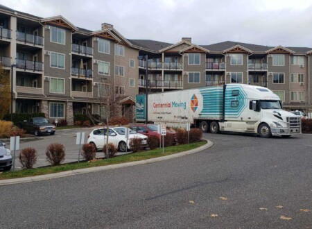 Top movers - Centennial Moving - Best Movers in Canada