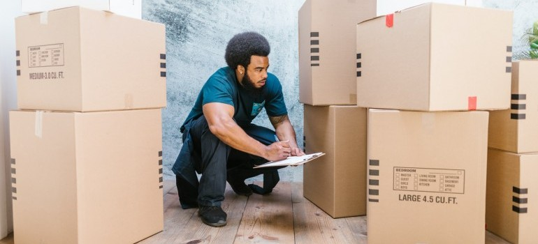 hire long distance movers BC for your upcoming move
