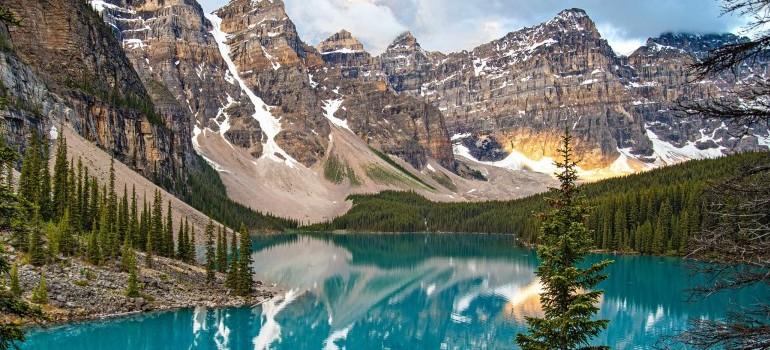 gorgeous Alberta landscape